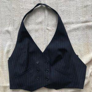 BCBG Suit Vest